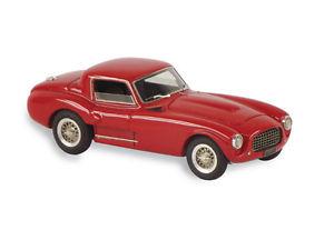 【送料無料】模型車 モデルカー スポーツカー アメリカクーペフォンタナシャーシアンジェロabc 285 340 america coupe fontana chassis 0030 mt angelo bacchini 1953