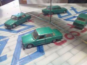 【送料無料】模型車 モデルカー スポーツカー アルファロメオジュリアバードスカラララmebetoys codice a3 alfa romeo giulia ti ti verde metallizzata scala 143 rara