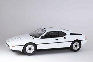 【送料無料】模型車 モデルカー スポーツカー ホワイトスケールbmw m1 1978 weiss kkscale 112 neuovp