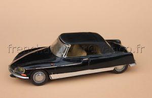 【送料無料】模型車 モデルカー スポーツカー シトロエンパームビーチミニチュアメタルc444 rare voiture citron ds chapron palm beach 70 143 ccc miniature 59 metal