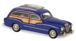 【送料無料】模型車 モデルカー スポーツカー ランチアアウレリアポルトカーabc 303 lancia aurelia b51 344 2 porte 1951 carrviotti woody