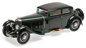 【送料無料】模型車 モデルカー スポーツカー ベントレースピードコルシカクーペブリティッシュレーシンググリーンbentley speed six corsica coupe british racing green 1930