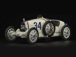 【送料無料】模型車 モデルカー スポーツカー ブガッティ#アメリカcmc bugatti t35 34 usa  118 m100006