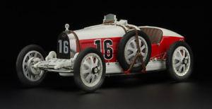 【送料無料】模型車 モデルカー スポーツカー ブガッティカラープロジェクトモナコbugatti t35 nation color project monaco 118 m100 b007 cmc