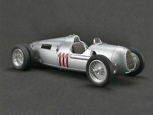 【送料無料】模型車 モデルカー スポーツカー オートユニオンタイプヒルバージョンcmc auto union type c hill climb version 1937 118 m162