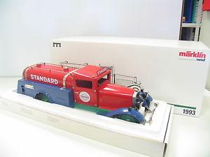 【送料無料】模型車 モデルカー スポーツカー タンクトラックmrklin 1993 tankwagen standart md566