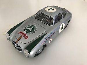 【送料無料】模型車 モデルカー スポーツカー メルセデスベンツメートルcmc 118 mercedesbenz sl 300 panamericana cod m023