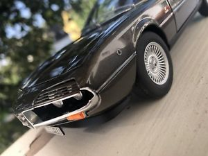 【送料無料】模型車 モデルカー スポーツカー アルファロメオモントリオールメガメタリックダークブラウンautoart 118 alfa romeo montreal 70173 mega raritt metallic dark brown