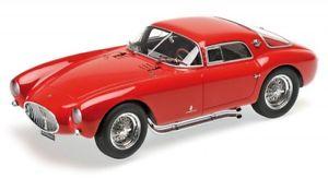 【送料無料】模型車 モデルカー スポーツカー マセラティマセラティmaserati a6 gcs berlinetta red 1954