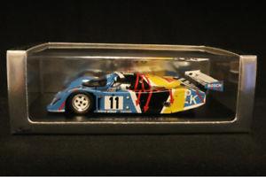 【送料無料】模型車 モデルカー スポーツカー ポルシェスパーク#ルマン