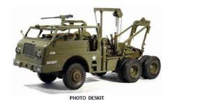 【送料無料】模型車 モデルカー スポーツカー モンテ135 tracteur pacific m26a1 194445 deskit vendu mont