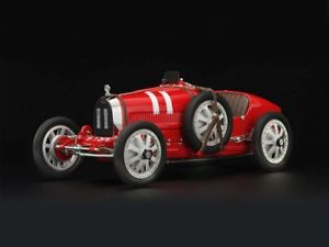 【送料無料】模型車 モデルカー スポーツカー ブガッティ#イタリア?cmc bugatti t35 11 italy  118 m100001