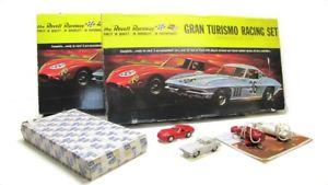 【送料無料】模型車 モデルカー スポーツカー グランツーリスモセットレーシングスロットカーレーストラック