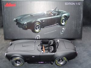 【送料無料】模型車 モデルカー スポーツカー コブラシェルビー