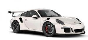 【送料無料】模型車 モデルカー スポーツカー スパークポルシェグアテマラディーラーモデルspark porsche 911 991 gt3 rs weiss 118 wap0219120h dealermodell 2014