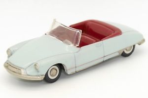 【送料無料】模型車 モデルカー スポーツカー マイクロペットフェニックスシトロエンカブリオレtaiseiya micro pet cherryca phenix citron ds 19 cabriolet phe19