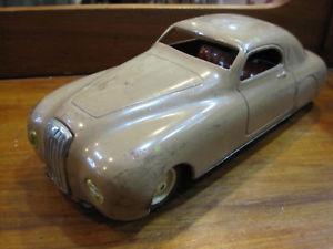 【送料無料】模型車 モデルカー スポーツカー ※※オートスポーツレアベージュパドヴァ*ingap* 1100 ss auto sport 1949 rare colour beige 24 cm padova tin toy