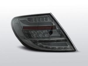 【送料無料】模型車 モデルカー スポーツカー светодиодныезадниефонариメルセデスクラスセダンсгоддымlti светодиодные задние фонари mercedes cclass w204 sedan с 20072010 год дым c