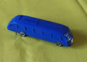 【送料無料】模型車 モデルカー スポーツカー バスタイプwiking 2253 d stromlinienbus typ 2
