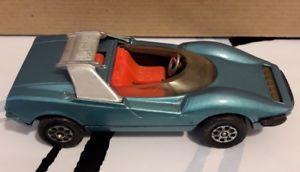 【送料無料】模型車 モデルカー スポーツカー コーギーアルファロメオホイールcorgi toys alfa romeo p 33 pininfarina whizzwheels 143 1969 very rare colour
