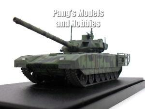【送料無料】模型車 モデルカー スポーツカー ロシアタンクモデルスケールモデルt14 t14 armata russian tank 172 scale model by modelcollect