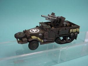 【送料無料】模型車 モデルカー スポーツカー ハーフトラックschuco 143 halbkettenfahrzeug m3 usarmy 1944 top 2
