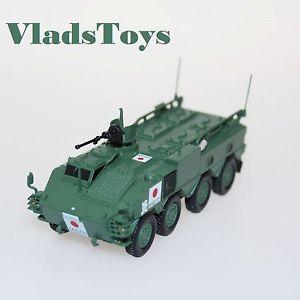 【送料無料】模型車 モデルカー スポーツカー キャリアタイプdeagostini 172 komatsu type 96 wheeled armored personnel carrier wapc dajsdf59