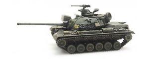 【送料無料】模型車 モデルカー スポーツカー mクリアアメリカベトナムartitec 6870063 187 m48 a2 gefechtsklar us army vietnam krieg neu