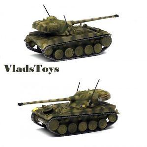 【送料無料】模型車 モデルカー スポーツカー マスターライトタンクフランスsolido war master 172 amx 1375 light tank france, 1967 s7200513