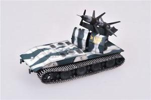 【送料無料】模型車 モデルカー スポーツカー モデルドイツタンクミサイルランチャーmodelcollect 172 german e100 panzer wrheintochter 1 missile launcher as72079