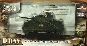 【送料無料】模型車 モデルカー スポーツカー タンクデストロイヤーforces of valor us m10 tank destroyer