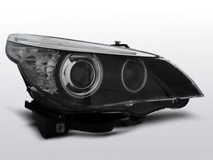 【送料無料】模型車 モデルカー スポーツカー фарыдлясерииデュアルプロジェクタчерныйфары для bmw 5 серии e60 e61 ccfl hid d2s dual projector черный ch lpbmc7e1 xino