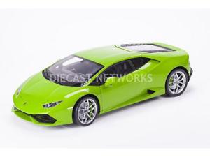 【送料無料】模型車 モデルカー スポーツカー ランボルギーニpocher 18 lamborghini huracan lp 6104 2014 phk109