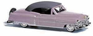 【送料無料】模型車 モデルカー スポーツカー ブッシュアメリカカブリオレローズbusch 43421 187 h0 amerikanisches cabriolet ros neu