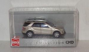 【送料無料】模型車 モデルカー スポーツカー ブッシュベンツクラスバージョンd1605 busch 49805 mercedesbenz mklasse cmdausfhrung 187 ovp
