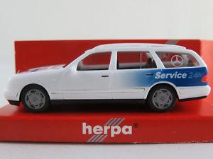 【送料無料】模型車 モデルカー スポーツカー ベンツクラスサービスherpa 043915 mercedesbenz eklasse tmod 1996 service 24h 187h0 neuovp