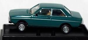 【送料無料】模型車 モデルカー スポーツカー アウディバードbrekina 28203 audi 80 verde scuro 187
