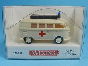【送料無料】模型車 モデルカー スポーツカー バスコンゴwiking 032003 vw t1 bus drk 187