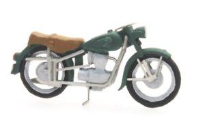 【送料無料】模型車 モデルカー スポーツカー ホオートバイモデルartitec ho 38766gn motorrad bmw r25, grn, zivil fertigmodell  ovp neu