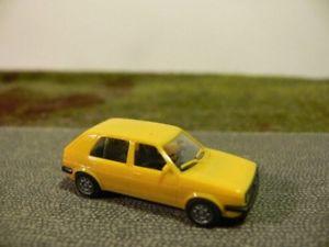 最安 【送料無料】模型車 モデルカー スポーツカー ゴルフ187 herpa vw golf ii gelb, 【 新品 】 fe6b90dc