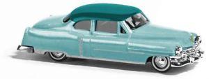 【送料無料】模型車 モデルカー スポーツカー ブッシュアメリカンクーペbusch 43428 187 h0 amerikanisches coup grn neu