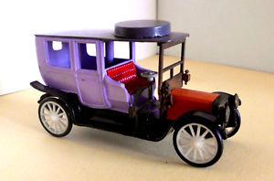 【送料無料】模型車 モデルカー スポーツカー フランス rami voiture de maitre 1908 panhard et levassor frankreich