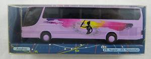 【お気にいる】 【送料無料】模型車 モデルカー スポーツカー セトラヴァージンhsetra kssbohrer s 315 hdh reisebus jungfrau rietze 90908 187 h0 in ovp [fo], Fashion eyes Toreyu e7630a06