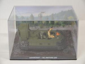 【送料無料 スポーツカー】模型車 モデルカー 93 スポーツカー ジェームズボンドモデルカーコレクションホバークラフトバインディングボックスnr collection 93 james bond 007 modellauto collection hovercraft 143 ohne heft box, GO CYCLE:8f0d1fc4 --- reisotel.com