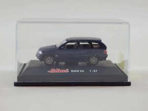 【送料無料】模型車 モデルカー スポーツカー schuco 187 h0 bmw x5