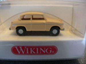 【送料無料】模型車 モデルカー スポーツカー ロイドアレクサンダーベージュ187 wiking lloyd alexander beige 806 01 b