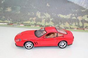 【送料無料 スポーツカー】模型車 b525 モデルカー スポーツカー フェラーリマラネロレッドmaisto 118 ferrari 550 550 maranello rot b525 o, ハッピーランド:f648414f --- reisotel.com