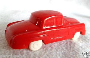 【送料無料】模型車 モデルカー スポーツカー モデルフォードプラスチックaltes modellauto ford v8 koho plastik unverglast 60er:hokushin