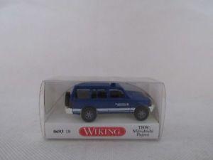 【送料無料】模型車 モデルカー スポーツカー パジェロwiking 069318 thw mitsubishi pajero 187