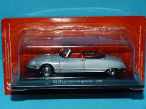 【送料無料】模型車 モデルカー 143 スポーツカー シトロエンカブリオレデカcitroen ds モデルカー 21 en cabriolet dcapotable 1970 143 neuve en boite b, スーツ&ファッションTheShopBIOS:74da8876 --- reisotel.com